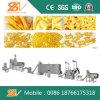 Machine de développement industrielle de frites de maïs d'acier inoxydable