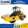 XCMGの公式の製造業者Xs223je 22tonはドラム道ローラーを選抜する