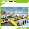 Marinefischereien, die HDPE Rohr bewirtschaften