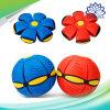 [فلينغ] [أوفو] كرة خطوة كرة منفس كرة [لد] [أوفو] سحريّة [أوفو] [فريسب] كرة تشويه خارجيّة لعب أطفال هبة