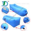 Qualitäts-aufblasbares im Freienpolyester-Luft-Schlafenfaules Sofa-Bett