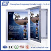 Diodo emissor de luz lockable ao ar livre impermeável Box-YGW52 claro do alumínio 52mm densamente
