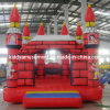 Indoor classique Inflatable Jumping Castle pour Family Usage