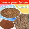 Granate de la arena por chorro de agua de corte / voladura (XG-Z-50)