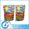 Bolsos de empaquetado para el empaquetado de la venda de elástico