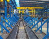 Automatisches Welding Line für Steel H Beam, Gantry Gate Type