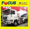 10cbm HOWO Rhd Concrete Mixer Truck