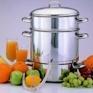 Vapeur multifonctionnel de jus de fruit d'acier inoxydable (S1)