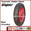 중국 공장 고품질 3.00-8 무덤 바퀴
