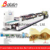 Zipper Pouch 3 Side Sealing Bag Making Machine From Baixin Manufacturer (BX-600ZD)の上の薄板にされたFilm Stand