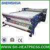 Roulis pour rouler la machine de presse de la chaleur pour Texitle, machine de transfert d'images de la chaleur pour le T-shirt