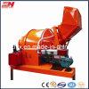 Jzr350 Portable Diesel Hydraulic Concrete Mixer com Drum