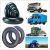 caminhão, tubos internos do pneumático do barramento para natural e butílico