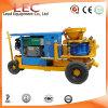 LZ-9 Большой размер Дизельный двигатель торкретирование торкретирования машины