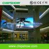 Afficheur LED d'intérieur polychrome de location de Chipshow RVB P3