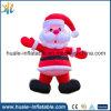 Großes Advrtising aufblasbares Weihnachtsalter Mann, aufblasbare Weihnachtsdekorationen für Verkauf