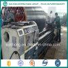 Edelstahl-Zylinder-Form für Papierherstellung-Tausendstel