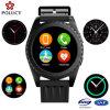 De douane maakt 50m het Slimme Horloge van de Kwaliteit met cpu Mtk2502 waterdicht