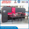 Машина Servo-Электрической башенки CNC T50-1250X5000 Servo пробивая