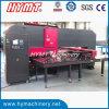 Macchina per forare torretta Servo-Elettrica di CNC T50-1250X5000 della servo