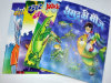 China arropa el rectángulo de la belleza del regalo del almacenaje del papel de la cartulina del embalaje