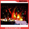 Showcomplex 단계를 위한 호리호리한 임대료 LED 스크린
