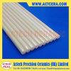 99%/99.5 Allumina Rohi di ceramica di elevata purezza Al2O3 ed aste cilindriche