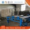 Aufbau-Fiberglas-Maschendraht-Produktionszweig