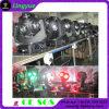 Indicatore luminoso capo mobile della sfera della discoteca della lavata del fascio di gioco del calcio LED