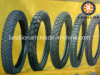 Qualité superbe pour le marché 60/80-14, 80/80-17, 90/80-17, 90/80-14 de la Colombie de pneu de moto