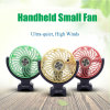 Mini ventilateur rechargeable portable USB Main DC Cooling Fan