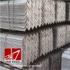 Preço galvanizado da barra de ângulo de China dos materiais de construção aço laminado a alta temperatura