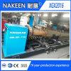 Большая машина газовой резки плазмы CNC трубы