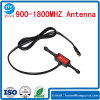 900-1800MHz G/M SMA 2dB Antenne mit dem 3m Kabel