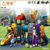Nuevo plástico al aire libre Zona de juegos de Guangzhou vaquero Juguetes