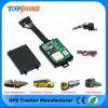 RS232/Fuelセンサーまたは温度センサが付いている装置を追跡する工場GPS