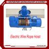 2017 élévateur électrique de câble métallique de la qualité CD/MD soulevant l'élévateur électrique/élévateur électrique