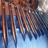 Cinceles 2016 de los cortacircuítos para el martillo hidráulico de los cortacircuítos de los cortacircuítos generales