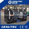охлаженный водой тепловозный комплект генератора 200kVA с двигателем Deutz