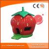 Populäre Erdbeere-aufblasbarer Prahler T1-605
