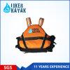 veste de vida do salvamento de matéria têxtil de 400d Terylene Oxford para esportes de água para adultos