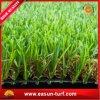 Hierba artificial para el jardín artificial multicolor de la hierba de la hierba de la decoración