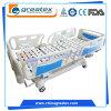 2017 функция больничной койки 5 ICU электрическая сделанная в оборудовании домашнего ухода Китая Hillrom