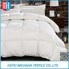 Ganso 100% do fundamento do algodão para baixo e Quilt /Comforter da pena