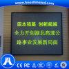 Visualizzazione di LED esterna della Cina del TUFFO di colore P10-1g di durevolezza lunga singola