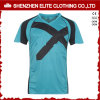 Críquete Sublimated barato feito-à-medida na moda Jersey da forma (ELTCJI-28)
