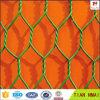 六角形の網の金網の塀、20ゲージ1の十六進網