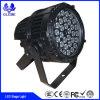PAR luz 18X15W 5in1 RGBWA DJ Etapa Show Luz PAR Can LED Stage Light