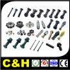 Hardware auto de la precisión/piezas que trabajan a máquina de /Machine/Machined de la aduana de aluminio del CNC