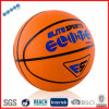 Small Size Rubber Basketball Dog Toy